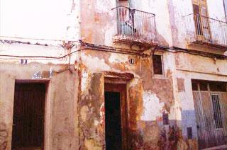 Chalet en venta en Calle PORTAL DE VALENCIA 11, Onda