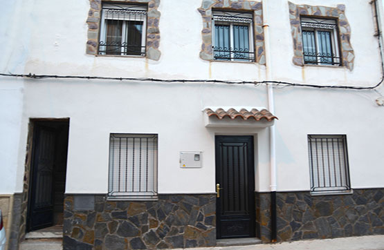 Piso en venta en Calle ERA BLANCA DE MATILDA 16, 1º (San Blas), Onda