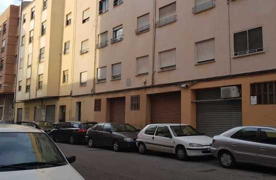 Piso en venta en Calle MAESTRO ALBENIZ 2, 5º 27 (Norte), Castellón de la Plana/Castelló de la Plana