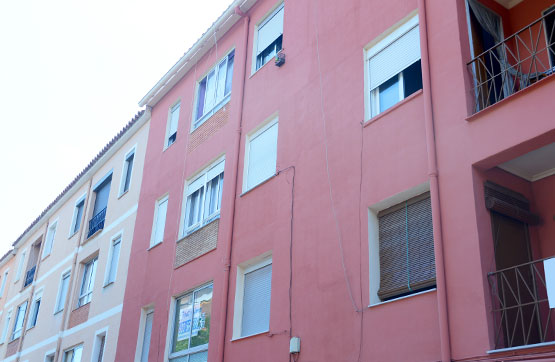 Piso en venta en Calle AVENIDA SUROESTE 45, 1º IZQ (Distrito Oeste), Vall d'Uixó (la)