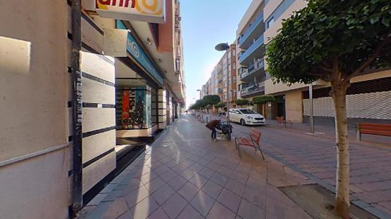Piso en venta en Calle HERNAN CORTES 21, 4º B1, Benicarló