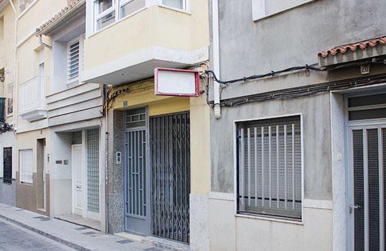 Piso en venta en Calle San Miguel- 22, 3º, Vila-real