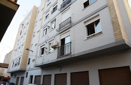 Piso en venta en Calle SANT RAMON 1, 3º 5, Vila-real