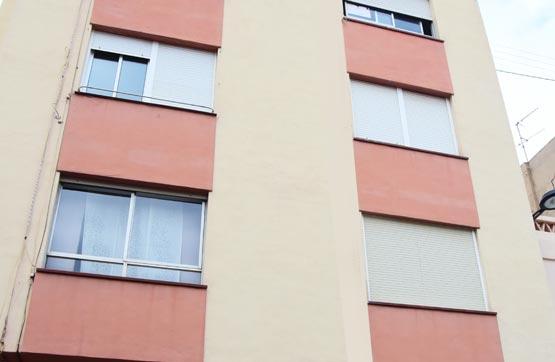 Piso en venta en Calle SANTA BARBARA 79, 2º 1, Vila-real