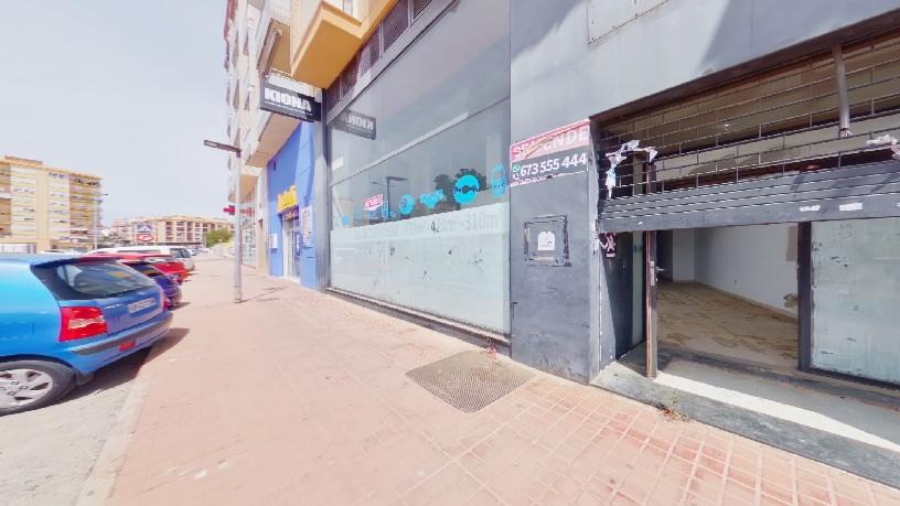 Avenida AGRICULTOR 21 BJ V, Vall d'Uixó (la), Castellón