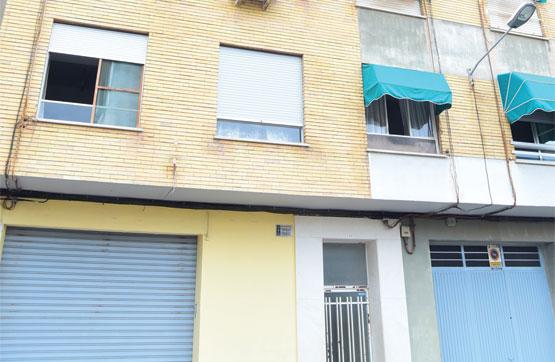 Piso en venta en Calle Pintor Gimeno Barón - 11, 3º 7, Vila-real