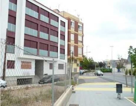 Calle ALCORA 2 1 3, Vila-real, Castellón