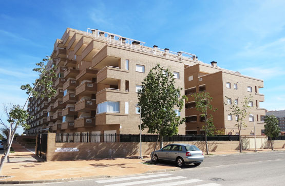 Apartamento turístico en venta en Avenida CENTRAL 52, 5º 240, Oropesa del Mar/Orpesa