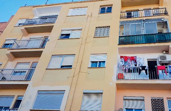 Piso en venta en Grupo CARITAS, C/MANTAGUT, S/Nº 1, 3º D (Norte), Castellón de la Plana/Castelló de la Plana