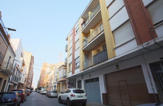 Piso en venta en Calle JESUS Y MARIA, ESQ. C/SAN RAFAEL 4, 1º DCH, Almazora/Almassora
