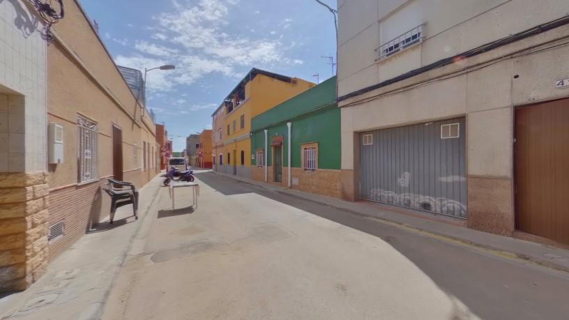 Chalet en venta en Calle MURCIA 41 (Norte), Castellón de la Plana/Castelló de la Plana