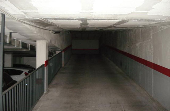 Venta de plaza de garaje en almazora almassora castell n for Garaje castellon
