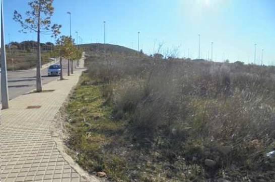 Calle ARENAS, Cabanes