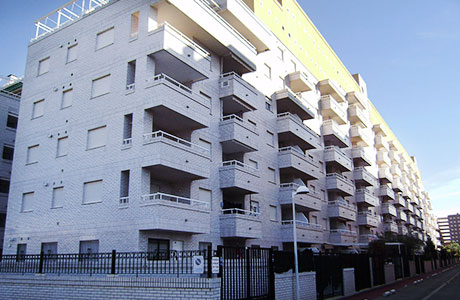 Plaza de parking en venta en Oropesa del Mar