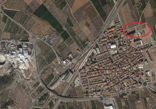 Calle RAJOLAR, GERMANS MARGALLO, PEREZ DAROCA S/N 0 , XILXES, Castellón