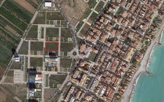 Calle CANTABRIA, PARC.82, SECT. BELCAIRE NORTE 23 , Moncofa, Castellón