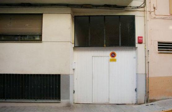 Venta de plaza de garaje en sant joan de moro castell n for Garaje castellon