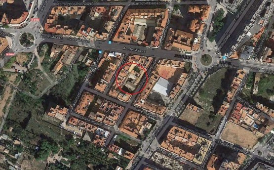 Calle Manuel Bellido 10,12,14 10 , Castellón de la Plana/Castelló de la Plana, Castellón