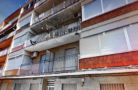 Calle VELA 12 2 7, Bellreguard, Valencia