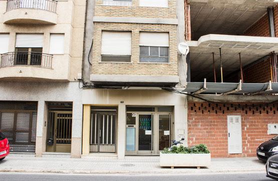 Piso en venta en Calle GABRIEL CISCAR 69, 1º 1, Oliva