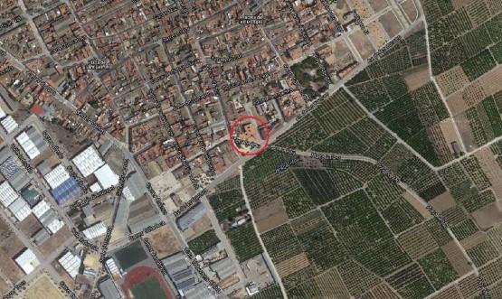 Plaza PAU 2-4 2 BJ 1, Guadassuar, Valencia