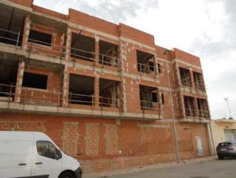 Plaza PAU 2-4 2 BJ 2, Guadassuar, Valencia