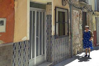 Chalet en venta en Calle SAN ANTONIO 59, Ontinyent