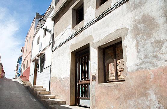 Casa en venta en Calle San Carlos- 51, Carcaixent