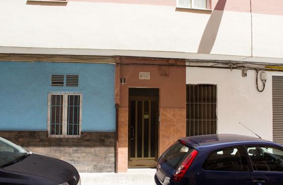 Piso en venta en Calle CANONIGO CIRUJEDA 1, 4º 7, Xàtiva