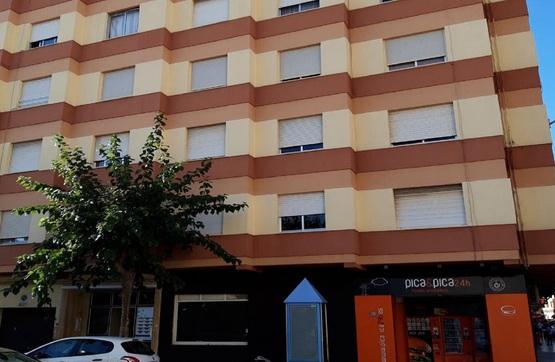 Calle VALENCIA, Oliva