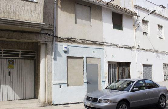Casa en venta en Calle San Benito- 170, Tavernes de la Valldigna