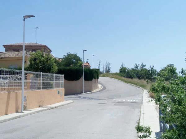 Paraje CORRAL DE ISIDRO, PG 22 PARCELA 94 0 0, Monserrat, Valencia
