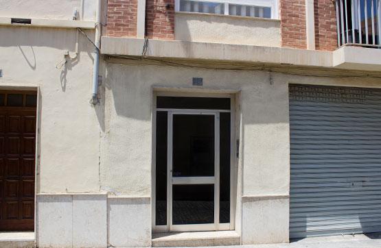 Piso en venta en Calle TEATRO 15, 3º 3, Oliva