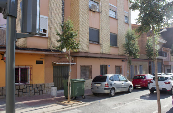 Piso en venta en Calle ESCULTOR ENRIQUE GALARZA 1, 3º 5, Picassent