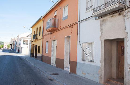 Casa en venta en Calle San Antonio- 164, Carcaixent