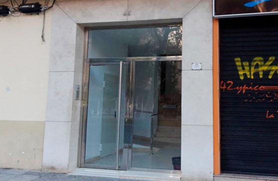 Piso en venta en Avenida GENERAL AVILES, Valencia