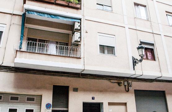 Piso en venta en Calle Manya- 7, 4º 7 (la Saïdia), Valencia