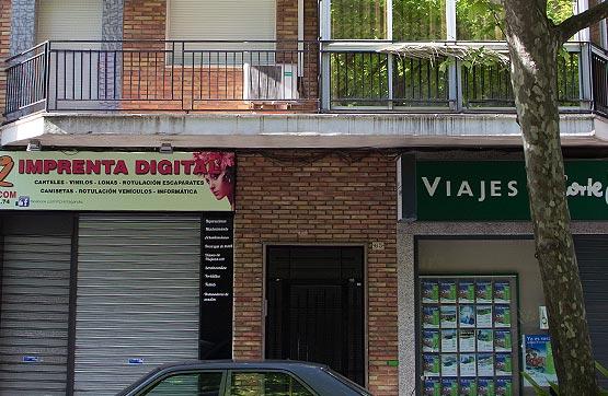 Piso en venta en Avenida Germanies - 65, 3º 6, Gandia