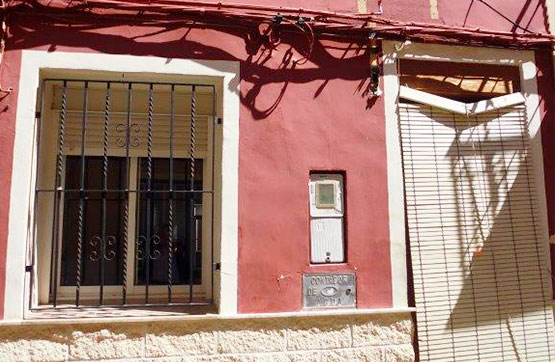 Casa en venta en Calle HORT DEL SAPO 37, Carcaixent