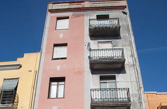 Calle SANTA BARBARA, Carcaixent
