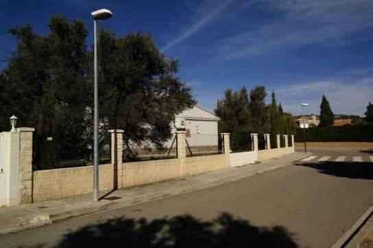 Urbanización Pedralvilla, Calle Sagunto -, Olocau