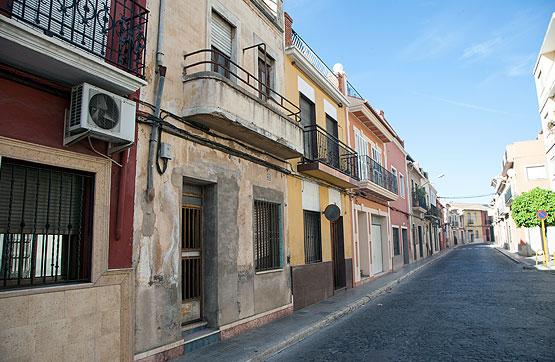 Casa en venta en Calle GANDIA 21, Carcaixent