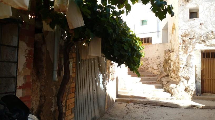 Calle CUEVAS 5 , Requena, Valencia