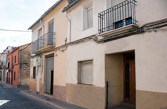 Casa en venta en Calle Gandia - 43, BJ, Carcaixent