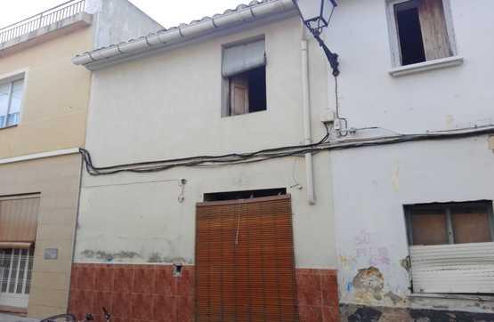 Casa en venta en Calle NUESTRA SEÑORA DE LA SALUD 24, Carcaixent