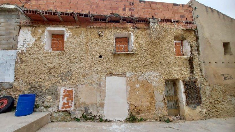 Casa en venta en Calle REINAS, Requena