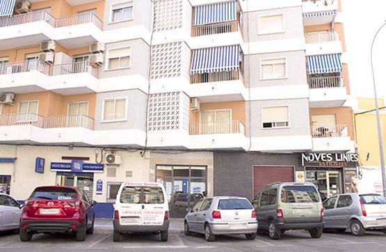 Piso en venta en Calle PERU 8, 8º 32, Gandia