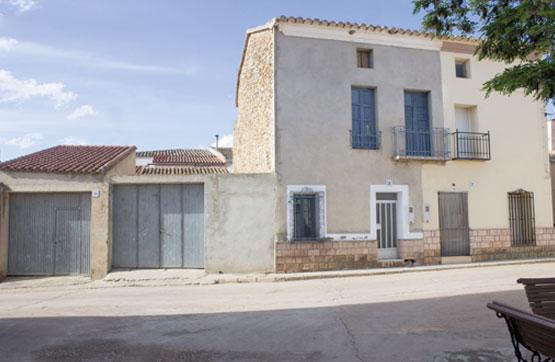 Casa en venta en Calle FUENTES, PEDANIA CASAS DE PRADAS 34, Venta del Moro