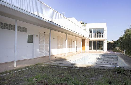 Chalet en venta en Urbanización SANT BLAI 55, Carcaixent