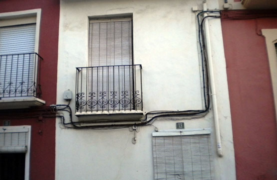 Casa en venta en Calle DE LES DIES 13, Carcaixent